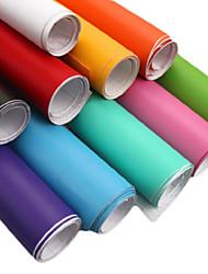 Car Decorative Film Body To Change Color Film Car Stickers Size:1.52M*1M
