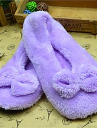 otros para calcetines de vestir de color púrpura / gris / fucsia