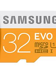 Samsung 32GB MicroSD Classe 10