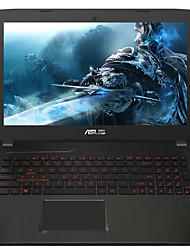 asus ordinateur portable de jeu zx50vw6300 15,6 pouces intel quad-core i5-6300hq 4gb DDR4 1tb hdd gtx960m Windows 10