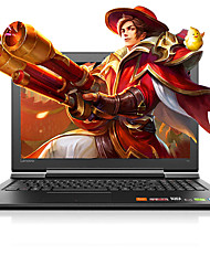 Lenovo portátil de juegos 700-15 15,6 pulgadas Intel quad core i7 8 GB de RAM 500 GB de disco duro Windows 10