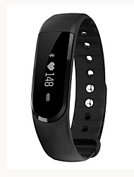 ZS101 Smart Bracelet / Call Reminder/ Activity TrackerLong Standby / Pedometers / Heart Rate Monitor / Alarm Clock / Distance Tracking /