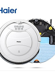 Haier TAB-JD330WS Smart Pathfinder Wireless Vacuum Cleaner Wet & Dry House Clean Floor Robot Cleaner Automatic Charging Sweeping Machine