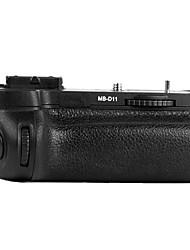 pixel® d11 зеркальную camerbattery сцепление черный для NIKON D7000