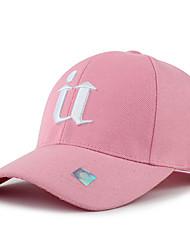 Hat Cap/Beanie Women's Men's Unisex Ultraviolet Resistant Sunscreen for Baseball