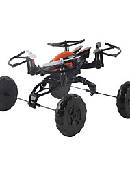 Drone JXD 503 4 Canaux 6 Axes 2.4G - Quadrirotor RCQuadrirotor RC / Télécommande / 1 Batterie Pour Drone / Hélices / Câble USB / Manuel