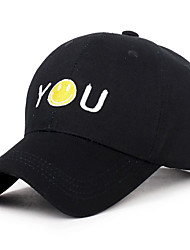 Chapéu Caps Mulheres Homens Unissexo Resistente Raios Ultravioleta para Basebal