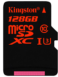 Kingston 128GB TF carte Micro SD Card carte mémoire UHS-I U3 Class10