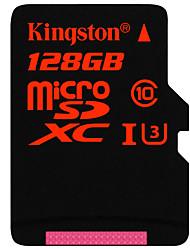 Kingston 128GB Micro SD Card TF Card geheugenkaart UHS-I U3 Class10