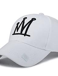 Hat Cap/Beanie Women's Men's Unisex Ultraviolet Resistant for Baseball
