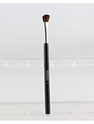 1 Eyeshadow Brush Nylon Portable Wood Eye / Lip Others