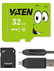 Autre 32Go MicroSD Classe 10 80 Autre Multiple dans un lecteur de carte Micro sd lecteur de carte Lecteur de carte SD ZP-1 USB 2.0