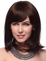 New Summer Natural Wave Hair For Women Short Bob Hair Synthetic Wigs Heat Resistant Hair Fashion Wig