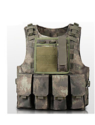 Live Cs Game Equipment Vest Tactical Vest