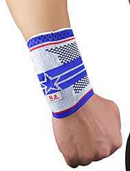 Hand & Wrist Brace Wrist Support for Leisure Sports Badminton Running Cycling/Bike Unisex Easy dressing Thermal / Warm ProtectiveSports