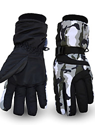 Ski Gloves Winter Gloves Women's Men's Activity/ Sports Gloves Keep Warm Snowproof Ski & Snowboard Ski Gloves Winter