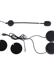 v8 cascos especiales Parts auriculares de radio bluetooth