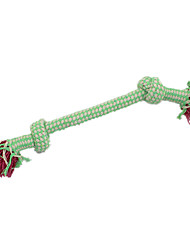 Pet Toys Chew Toy Rope Textile