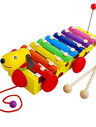 Educational Toy Novelty Rainbow Wood
