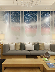 JAMMORY Art DecoWallpaper For Home Wall Covering Canvas Adhesive required Mural 3D Transparent Cartoon Trees XL XXL XXXL