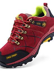 Sports Sneakers Hiking Shoes Mountaineer Shoes Women'sAnti-Slip Anti-Shake/Damping Cushioning Ventilation Impact Wearproof Fast Dry
