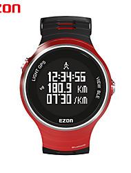 EZON relojes inteligentes g1a03 Bluetooth GPS deportes al aire libre 4.0 del reloj inteligente reloj del funcionamiento de ios android