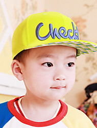 Unisex Fashion Cotton Going out/Casual/Daily Boy And Girl Cartoon Baseball Hip-hop Hat Children Peaked Cap All Seasons