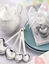 The Wedding Gift Small Spoon 4 Times