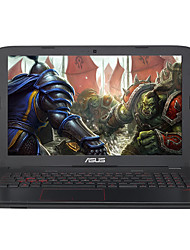 asus di gioco portatile FX-Pro da 15,6 pollici Intel i5 quad-core 4GB di RAM da 1 TB hard disk Windows 10 gtx960m 4gb