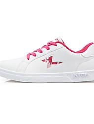 X-tep Tenisky Boty na běžné nošení Dámské Protiskluzový Polstrování Odolný proti opotřebení Prodyšné Outdoor Výkon PVC kůže GumaBěhání