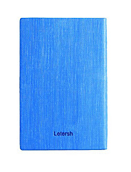 Creative Notebooks Business Office Supplies-Blue