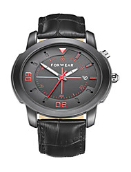 FOXWEAR Y22 Bluetooth Watch Quartz Movement InTelligence IP68 Waterproof Sports Watch