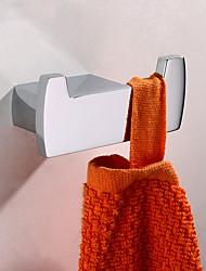 Crochets à robe Moderne Autres Laiton