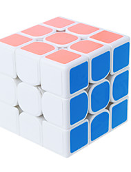 3-Layers Magic Cube Children's Educational Toys Magic Cube Blue Pink Beige Black White