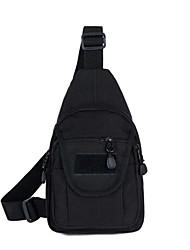 Сумка Нагрудная сумка для Отдых и туризм Восхождение Активный отдых Охота Путешествия Велосипедный спорт Спортивные сумки