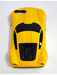 For Apple iphone7 iphone7 Plus iphone6s iphone6s Plus iphone6 iphone6 Plus iphone SE 5s 5 The Sports Car Pattern Plastic Case