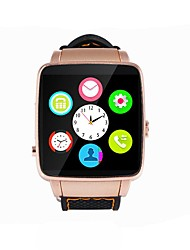 X6S smart montre bluetooth usure smart téléphones intelligents