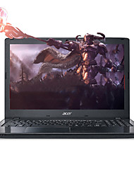acer jogos laptop e5-575g ram 15,6 polegadas Intel i5 dual core 4GB 500GB de disco rígido Windows 10