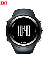 EZON T031 GPS Timing Fitness Watches Sport Outdoor Waterproof Digital Watch Speed Distance Calorie Counter