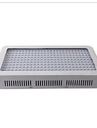 200W LED Grow Lights 260 High Power LED 11700-13000 lm AC85-265 V 1 pcs