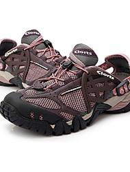 Wanderschuhe Freizeitschuhe Sneaker UnisexRutschfest Anti-Shake Polsterung Belüftung Wirkung Schnelles Trocknung tragbar Atmungsaktiv