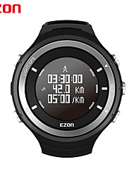 EZON G3 Smart Sports Marathon Running Watch Bluetooth 4.0 GPS Receiver Pedometer Heart Rate Track Wristwatch Altimeter Barometer