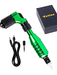 Solong Tattoo Pen Rotary Tattoo Machine Needle Cartridges M673-5