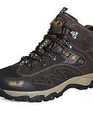 Tênis Tênis de Caminhada Sapatos de Montanhismo Unisexo Anti-Escorregar Anti-Shake Almofadado Ventilação Secagem Rápida Prova-de-Água