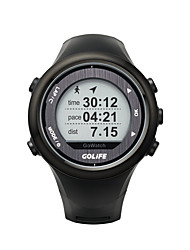 Triathlon GPS Sports Watch 820i Waterproof Smartwatch with Bluetooth 4.0