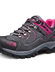 Кеды Кроссовки для ходьбы Альпинистские ботинки Жен.Противозаносный Anti-Shake Амортизация Вентиляция Износостойкий Быстровысыхающий