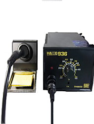 Hakko936 New Upgraded Version Of Genuine White Hakko 936 Soldering Station 936 Thermostat