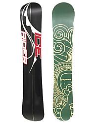 Double Plate Ski Board