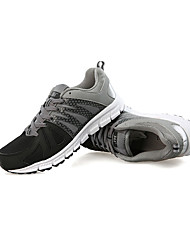 361° 39-44 Sneakers Men's Cushioning Breathable Low-Top Breathable Mesh Rubber Running/Jogging Hiking