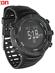 EZON H001A01 Multifunctional Outdoor Hiking Climbing Sports Watches with Altimeter Barometer Compass